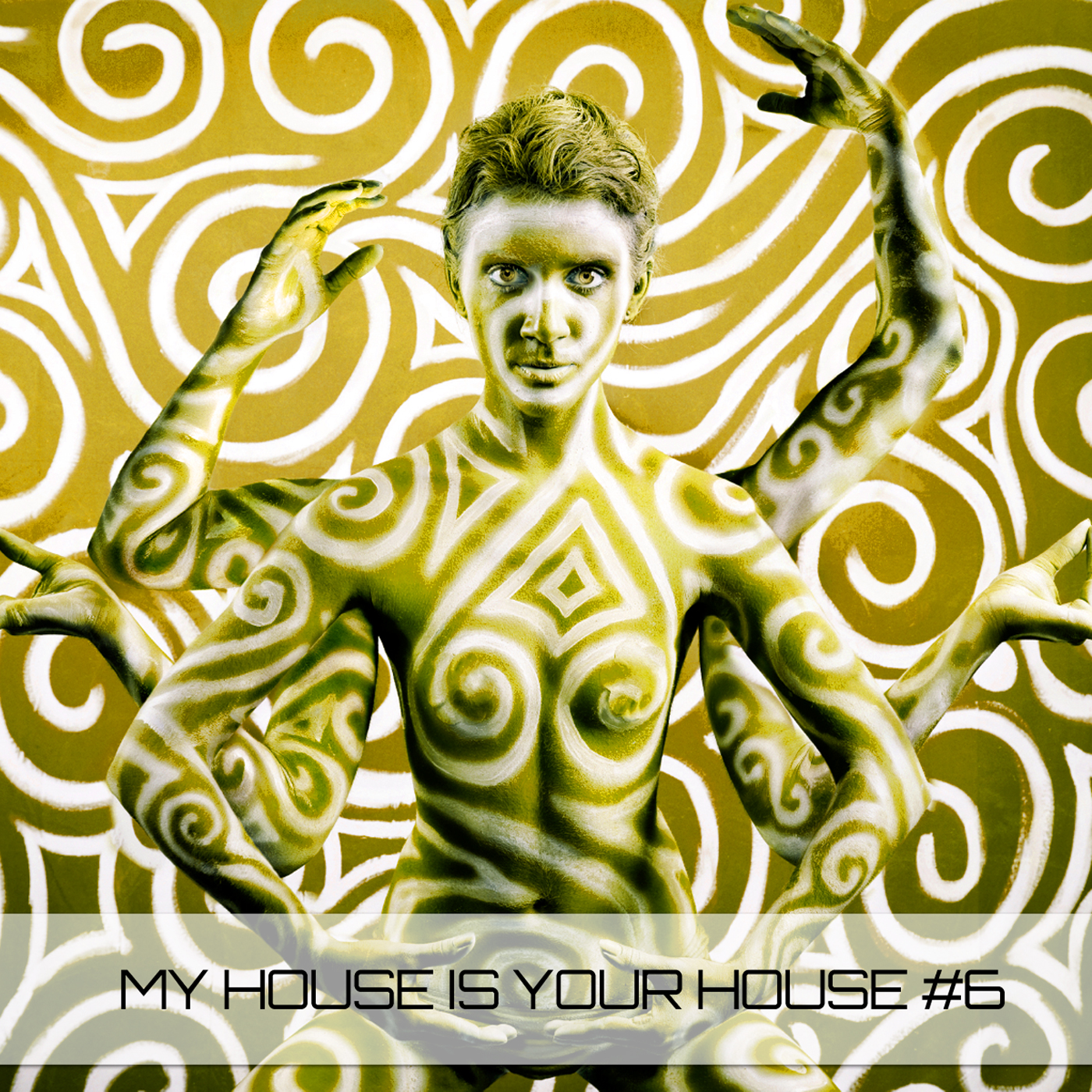 MyHouseIsYourHouse#6