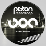 RICK WADE – NIGHT FLYER (PISTON RECORDINGS)