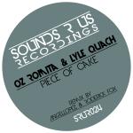 OZ ROMITA & LYLE QUACH – PIECE OF CAKE (SOUNDS R US RECORDINGS)