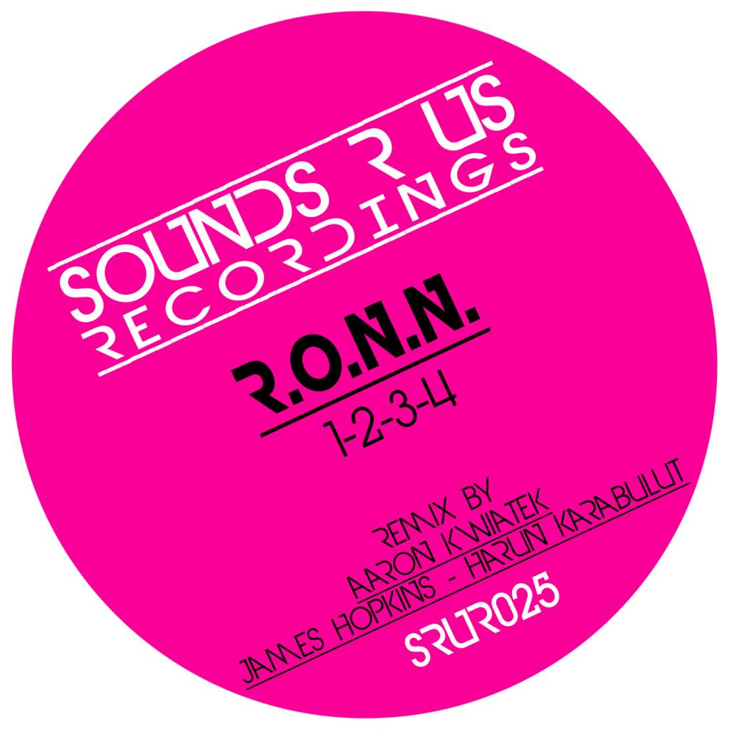 SRUR025—R.O.N.N