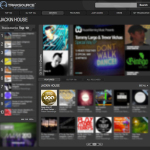 JR FROM DALLAS & LUROB – DEEP INTO FEATURED AT TRAXSOURCE