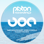DIMITRY LISS FEAT. KEVIN BASSETT – NOTHING IN PARTICULAR (PISTON RECORDINGS)