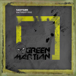 SAGITTAIRE – ONE TWENTY FIVE (GREEN MARTIAN)