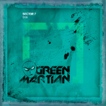 SECTOR 7 – DNA (GREEN MARTIAN)