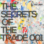 THE SECRETS OF THE TRADE 001 (PISTON RECORDINGS)