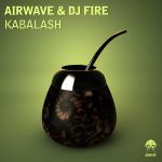 ARMIN VAN BUUREN PLAYS AIRWAVE & DJ FIRE – KABALASH (VAN BELLEN REMIX)