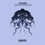 JAKHIRA – HEARTSTRINGS EP (BONZAI PROGRESSIVE)