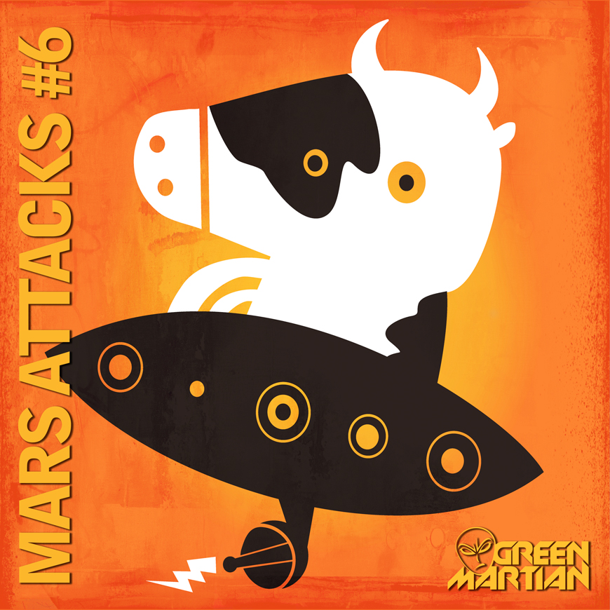 MarsAttacks#6GreenMartian870x870