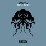 STEVE SAI – THE CUBE (BONZAI PROGRESSIVE)