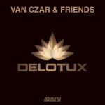 VAN CZAR & FRIENDS – DELOTUX (BONZAI BASIKS)