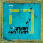 KINGA – NOMAD (GREEN MARTIAN)