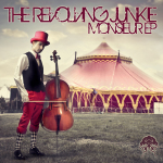 THE REVOLVING JUNKIE – MONSIEUR EP (BONZAI PROGRESSIVE)