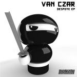 VAN CZAR – DESPOTE EP (BONZAI BASIKS)