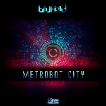 BLUFELD – METROBOT CITY