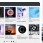 GAI BARONE – LULLABY FEATURED AND CHARTED BY BEATPORT
