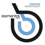 HORIZONS – ARGENTINA EP (BONZAI ELEMENTAL)