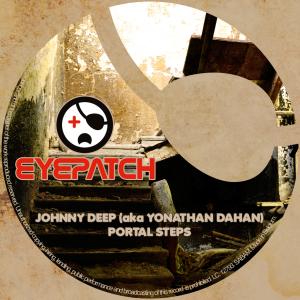 JohnnyDeep(akaYonathanDahan)PortalStepsEyepatchRecordings870x870