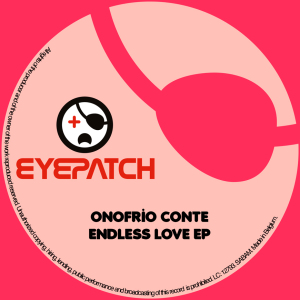 OnofrioConteEndlessLoveEyepatchRecordings870x870