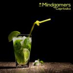 MINDGAMERS – CAPRIOSKA (BONZAI PROGRESSIVE)