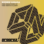 RUBEN LOSADA – THE CREATURES OF THE TENTH PLANET (PROGREZ)
