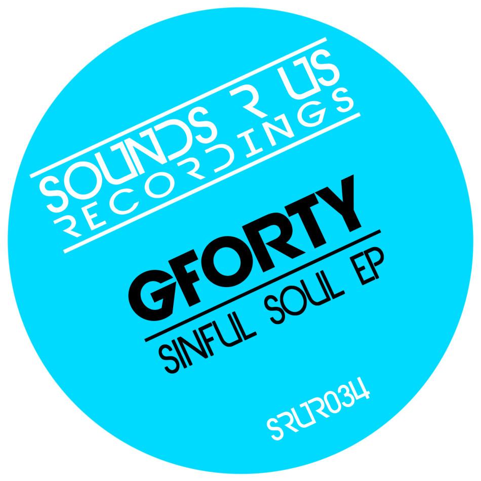 SRUR034—Gforty—Sinful-Soul-EP