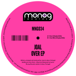 JOAL – OVER EP (MONOG RECORDS)