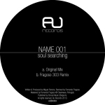 NAME 001 – SOUL SEARCHING (AU RECORDS)