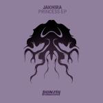 JAKHIRA – PRINCESS EP (BONZAI PROGRESSIVE)