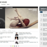 NICO PARISI – CARESS FEATURED AND CHARTED BY BEATPORT