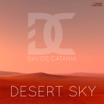 DAVIDE CATANIA – DESERT SKY (GREEN MARTIAN)