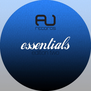EssentialsEditionTwoAuRecords