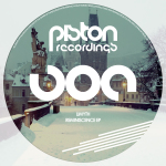 LIMYTH – REMINISCENCE EP (PISTON RECORDINGS)