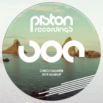 CARLO CALDARERI – DO IT AGAIN EP (PISTON RECORDINGS)