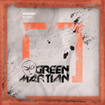 AEONISM – MY SOUL (GREEN MARTIAN)