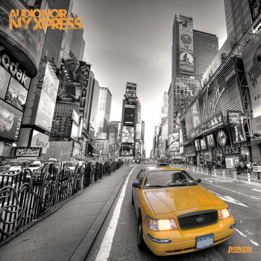 AudioNoirNYXpressBonzaiProgressive_870x870