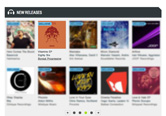 EIGHTY SIX – VITAMINE EP FEATURED BY BEATPORT