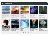 KUNTAC – MORE'S PLACE FEATURED BY BEATPORT