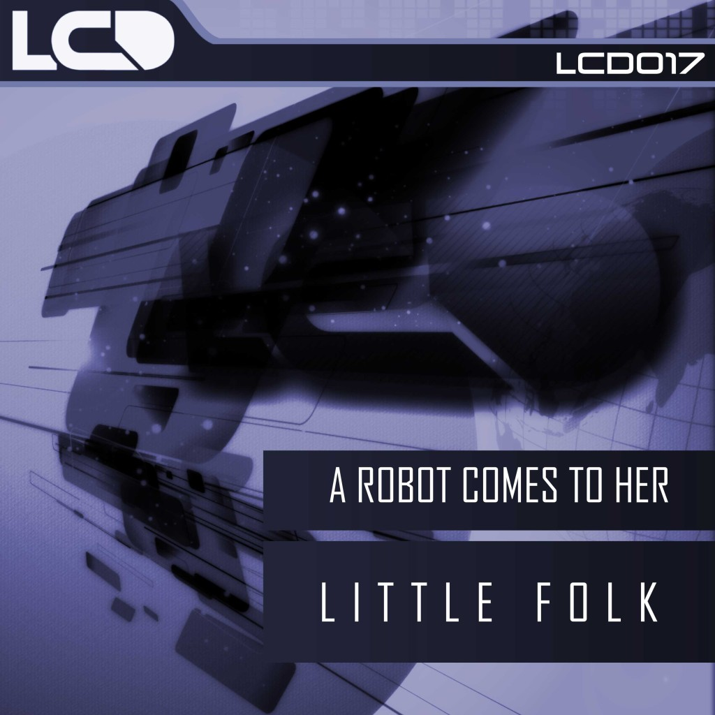 LCD017-A-Robot-Comes-To-Her---Little-Folk