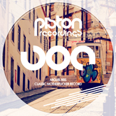 DIE VOGELPERSPEKTIVE – PUMPKIN PIE EP (PISTON RECORDINGS)