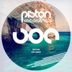 SAVVAS – CRY AWAY (PISTON RECORDINGS)