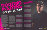 ROGERIO MARTINS INTERVIEW FOR TILLLATE MAGAZINE