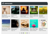 PURE CHILLZ 10 FEATURED BY BEATPORT