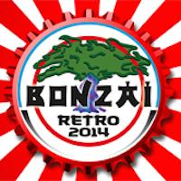 BONZAI RETRO 2014