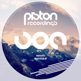 MIANYO – BEAT CLUB EP (PISTON RECORDINGS)