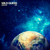 WILD GUESS – NEBULAE (GREEN MARTIAN)