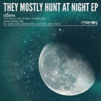 They Mostly Hunt At Night EP