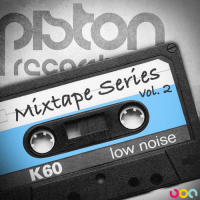 Piston - Mixtape Series - Volume 2