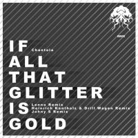 If All That Glitter Is Gold
