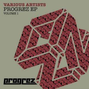 Progrez EP Vol. 1