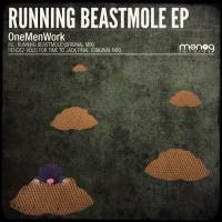 Running Beastmole EP